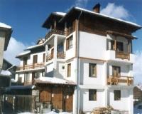 Дурчова къща - Банско