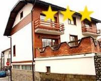 Къща Яница - Банско