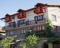Къща Дамянка Банско - две звезди