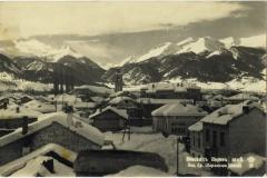 История на община Банско